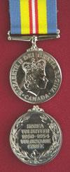 Canadian Volunteer Service Medal for Korea