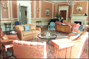 The Large Drawing Room