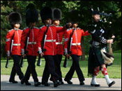 Image: Ceremonial Guard